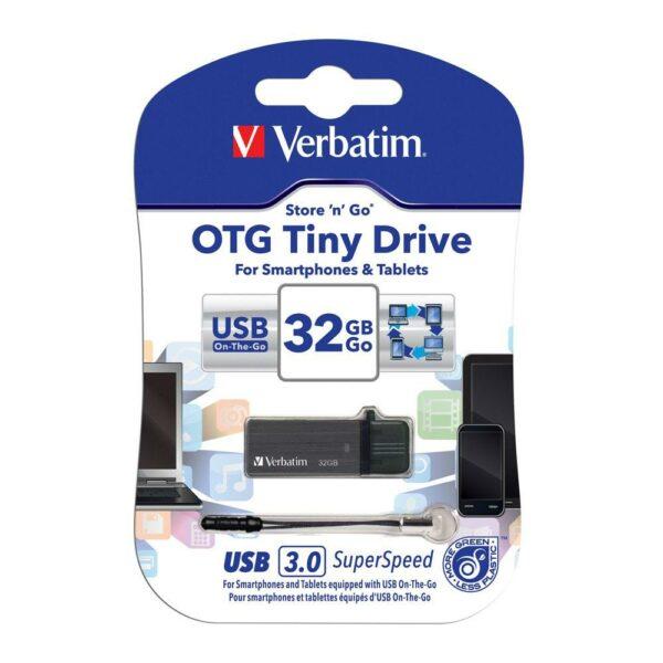 Smartphone USB